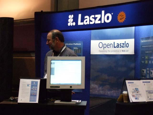 OpenLaszlo