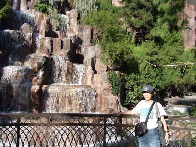 ウィンの滝